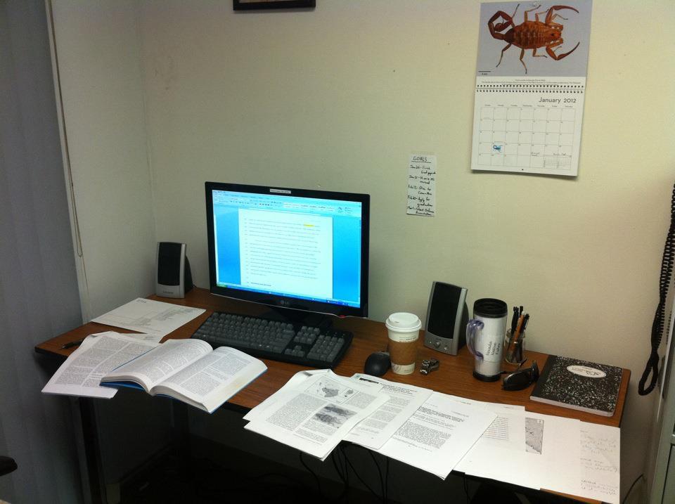 Umi dissertation proquest